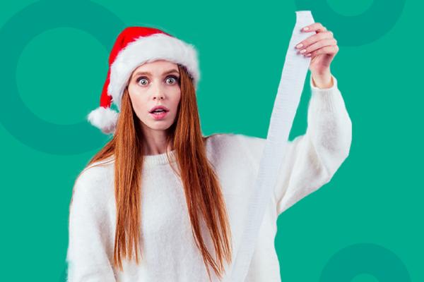 Say Goodbye to Holiday Debt