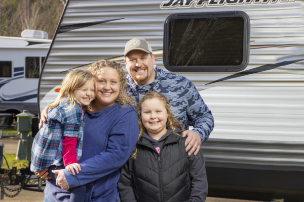 5 Tips for Picking Your Recreational Vehicle