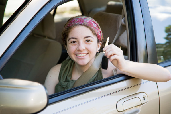 5 Tips for Buying Your First Vehicle